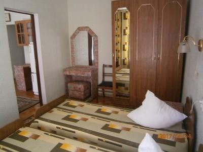 Стандарт 4-местный 3-комнатный, фото 1