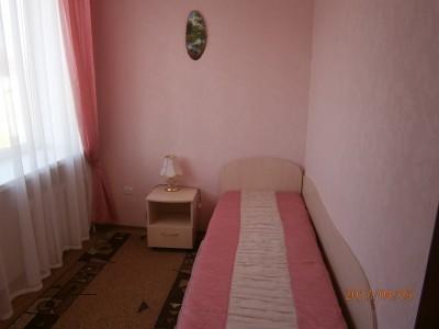 Стандарт 1-местный 2-комнатный, фото 1