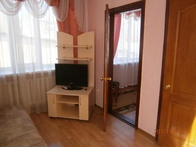 Стандарт 1-местный 2-комнатный, фото 2