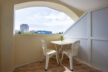 Стандарт 2-местный (с балконом), фото 3