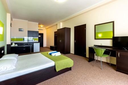 Улучшенный 3-местный 2-комнатный 3 категории, фото 3
