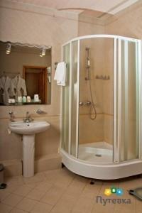 Apartament Luxury 2-местный 2-комнатный, фото 4
