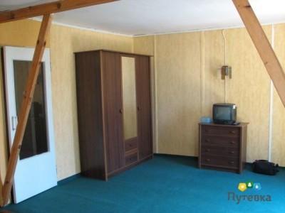 Летний домик 4-местный 2-этажный, фото 3