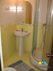 Люкс 2-местный 2-комнатный № 16, фото 2