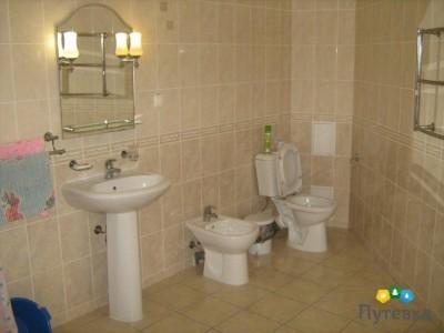 Джуниор сюит 2-местный 2-комнатный №№121, 221, 322, 421, 521 , фото 3
