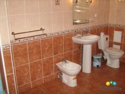 Люкс 2-местный 2-комнатный . №№101, 306-308, 406-408, 507-510, фото 2