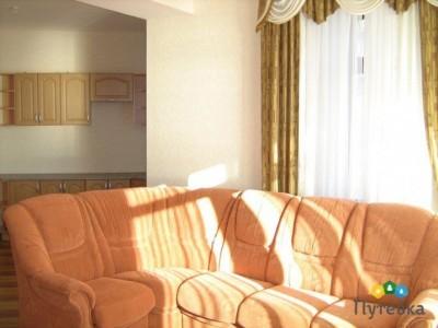 Люкс 2-местный 2-комнатный № 325 , фото 5