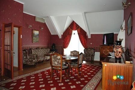Сюит 2-местный 3-комнатный № 12 , фото 1