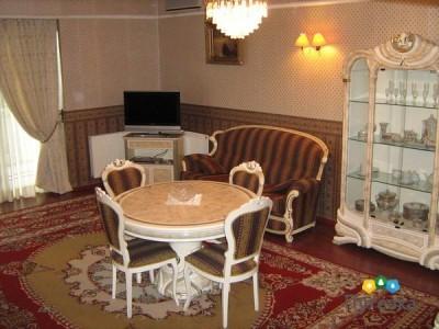 Сюит 2-местный 3-комнатный № 4, № 9 , фото 2