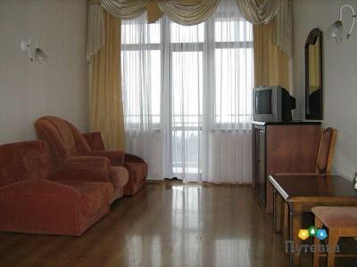 Люкс 2-местный 3-комнатный №201, 309, 409, 501, фото 3