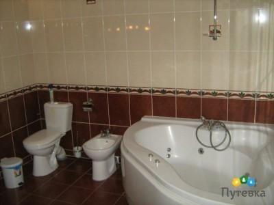 Люкс 2-местный 3-комнатный №201, 309, 409, 501, фото 4