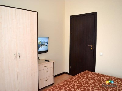 Люкс 2-местный 2-комнатный (9 этаж), фото 3