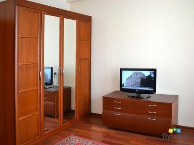 Люкс семейный 4-местный 2-комнатный , фото 3