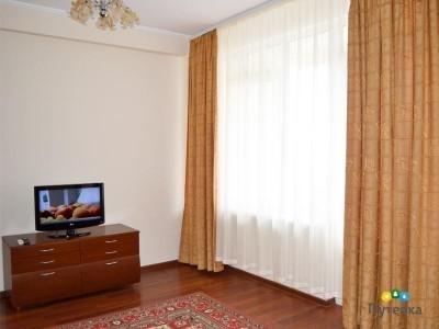 Люкс семейный 4-местный 2-комнатный , фото 4