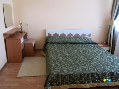 Люкс семейный 4-местный 3-комнатный , фото 1