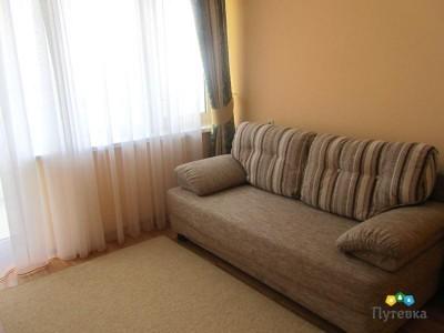 Люкс семейный 4-местный 3-комнатный , фото 5