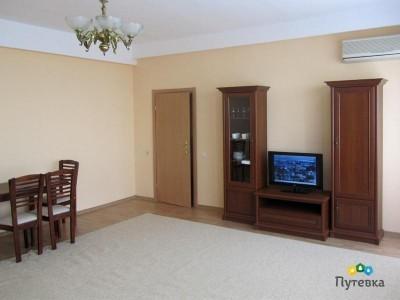 Люкс семейный 4-местный 3-комнатный , фото 3