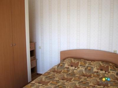 Полулюкс 2-местный (2-5 этаж), фото 1