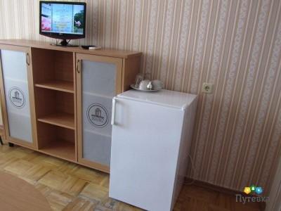 Полулюкс 2-местный (2-5 этаж), фото 3