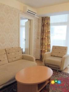 Полулюкс 2-местный 2-комнатный (вид на море - 6-10 этаж), фото 1