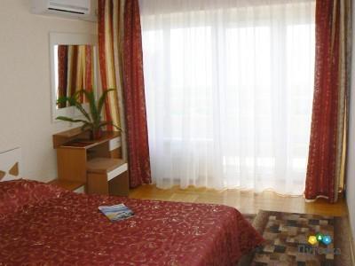 Люкс 2-местный (2-5 этаж), фото 3