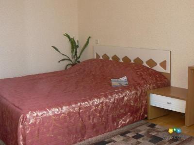 Люкс 2-местный (2-5 этаж), фото 1