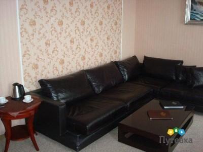 Люкс комфорт 2-местный 2-комнатный улучшенный, фото 1