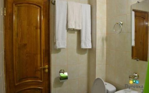 Полулюкс 2-местный 2-комнатный , фото 6