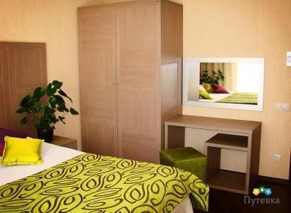Стандарт Комфорт 2-местный 2-комнатный, фото 1