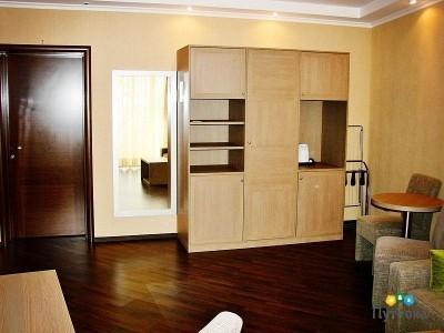 Стандарт Комфорт 2-местный 2-комнатный, фото 2