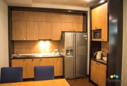 Апартамент 4-местный 3-комнатный, фото 4