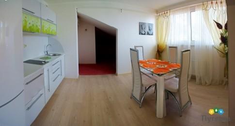 Апартамент 3-местный 2-комнатный, фото 4