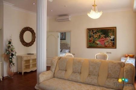 Апартамент 3-местный 2-комнатный, фото 5