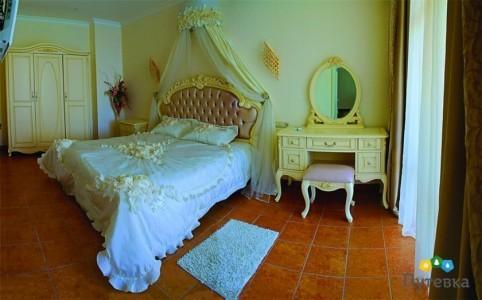 Апартамент 3-местный 2-комнатный, фото 7