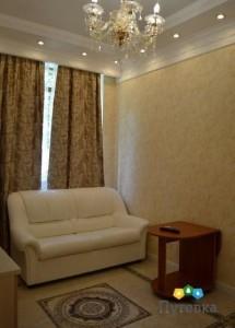 Люкс 2-местный 2-комнатный №11 (1-й этаж), фото 3