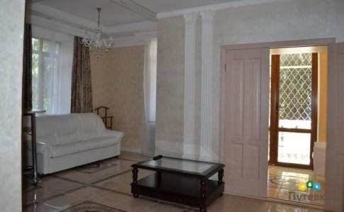 Люкс 2-местный 2-комнатный №16 (1-й этаж), фото 5
