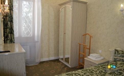 Люкс 2-местный 2-комнатный №16 (1-й этаж), фото 6
