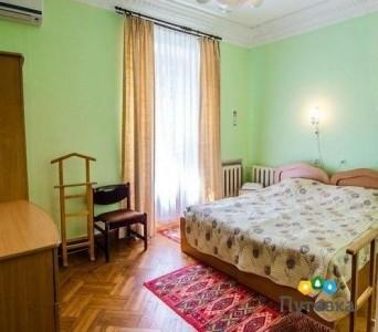 Стандарт 2-местный 2-комнатный (север, с кондиционером), фото 2