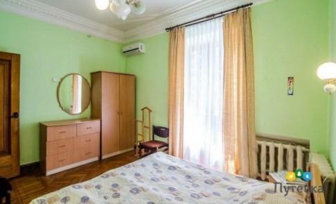 Стандарт 2-местный 2-комнатный (север, с кондиционером), фото 4