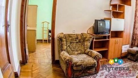 Стандарт 2-местный 2-комнатный (север, с кондиционером), фото 3