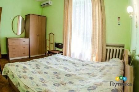 Стандарт 2-местный 2-комнатный (север, с кондиционером), фото 1
