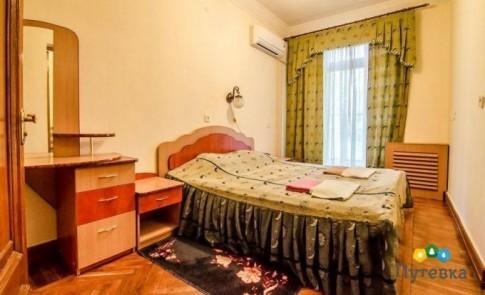 Стандарт 2-местный 2-комнатный, фото 1