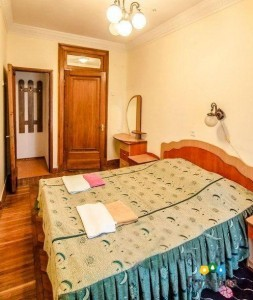 Стандарт 2-местный 2-комнатный, фото 2