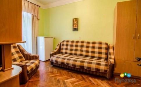 Стандарт 2-местный 2-комнатный, фото 5