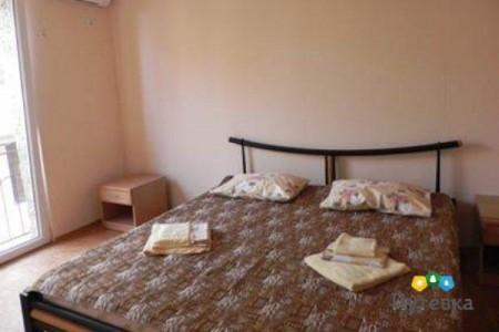 Семейный 4-местный 2-комнатный, фото 1