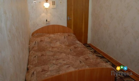 Номер 2-местный 2-комнатный 3-категории (2-3 этаж), фото 2