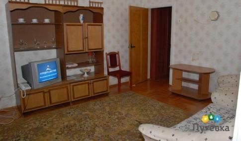 Номер 2-местный 2-комнатный 3-категории (2-3 этаж), фото 1