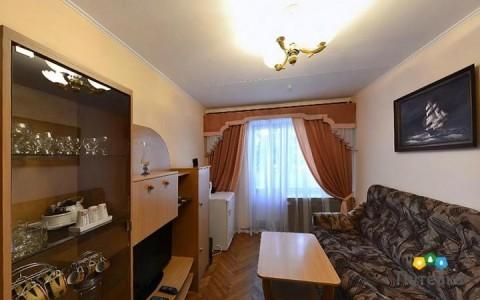 Комфорт 2-местный 2-комнатный (море), фото 5