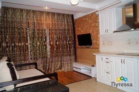 Апартаменты 3-местные 3-комнатные, фото 5