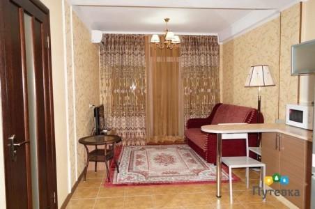 Апартаменты 3-местные 3-комнатные, фото 6
